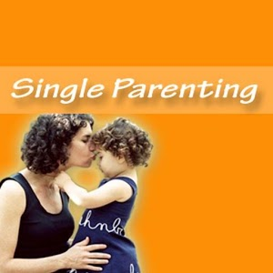 related literature about single parent