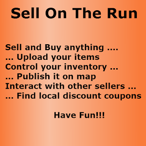 Sell Buy | local Coupons | Map