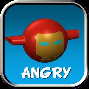 Iron Birds Angry