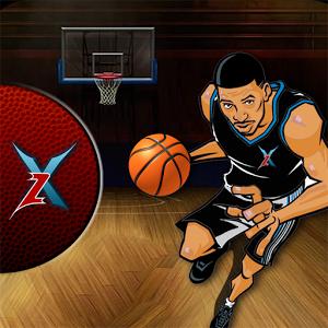 Real 3d Basketball : Full Game