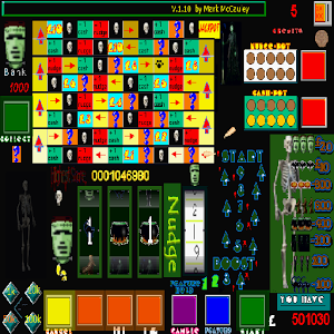 halloween slot machine