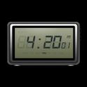 Real Digital Clock