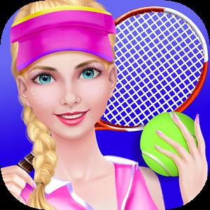 Back to School - Tennis Team