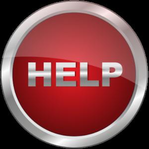 HELP - SOS via GPS