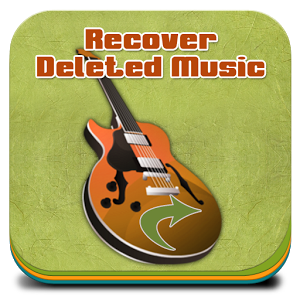 Recover Deleted Music File Tip file music