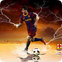 Barcelona FC Live Wallpapers