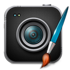 photo editor, frame & effects