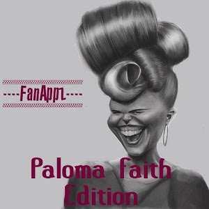 FanAppz - Paloma Faith Edition