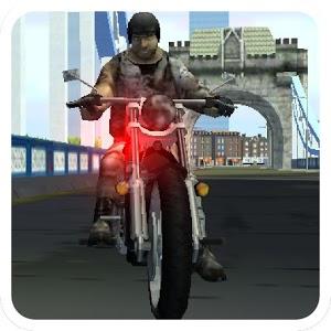 Motor Bike Race Simulator GP bike simulator