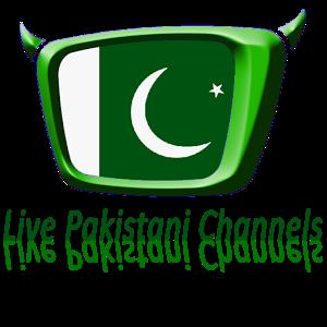 Live Pakistani Channels
