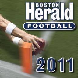Boston Herald Football - 2011