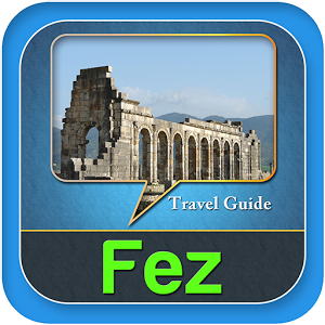 Fez Offline Map Guide guide offline