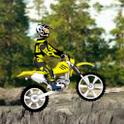 Dirt Bike 2 dirt bike jumping games