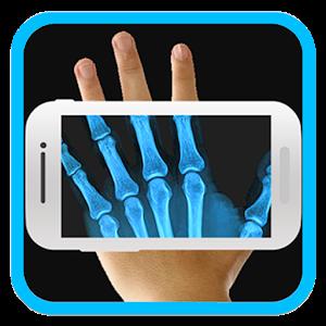 X Ray Scanner Prank lite prank scanner