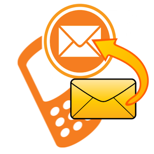 Mailtext SMS Text forwarder
