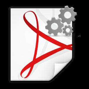 PDF Utilities utilities