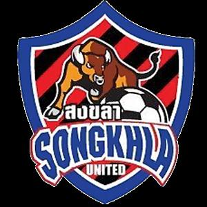 สงขลา ยูไนเต็ด songkhla united