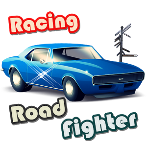 HiSpeed Racing Car Fighters fighters horses racing