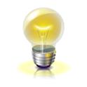Flashlight LED+