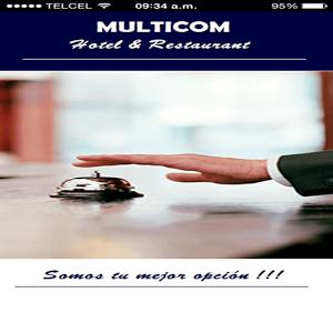 MULTICOM hotel www multicom be