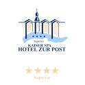 KAISER SPA HOTEL ZUR POST seq2 animal kaiser