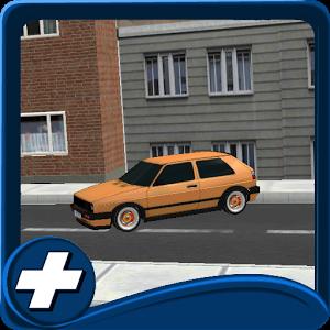 City Car Parking Simulator