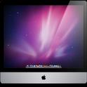 i-Mac Go launcher theme