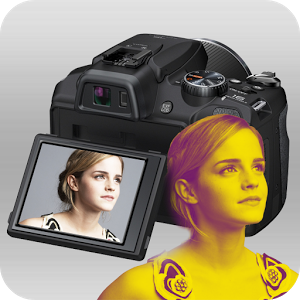 Camera For Photo Editing