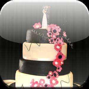 Wedding Cake HD Wallpaper