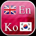 English - Korean Flashcards
