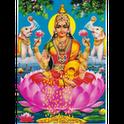 Gods Lord Lakshmi Wallpaper 4