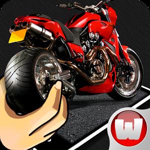 Simulator Moto Bike bike simulator