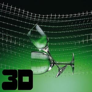 Green N Glass Lock
