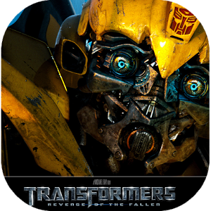 Transformers Go Launcher Theme