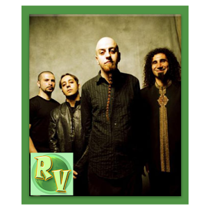System of a Down Ringtones