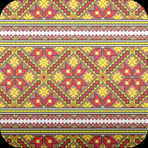 ethnic patterns wallpaper8