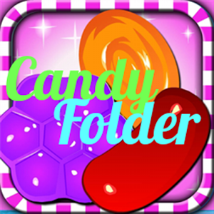 Candy Folder folder