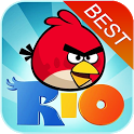 Angry Birds Rio Best Guide
