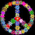 Peace live wallpaper