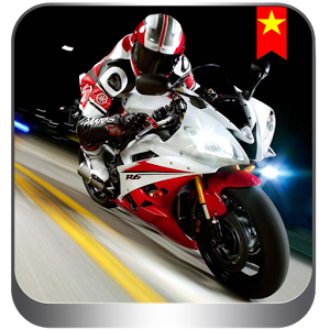 Crazy Moto Racing GP
