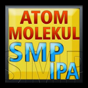 IPA SMP Atom Molekul Ion