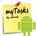 myTasks - manage your to-do`s