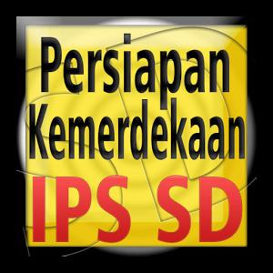 IPS SD Persiapan Kemerdekaan