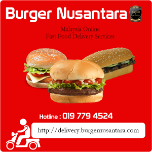 Malaysia Fast Food Delivery