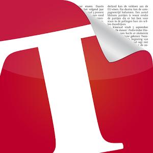 Tubantia E-paper play store