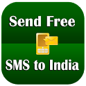 SEND FREE SMS TO INDIA