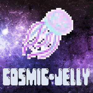Cosmic~Jelly
