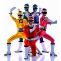 Power Rangers Fan App.