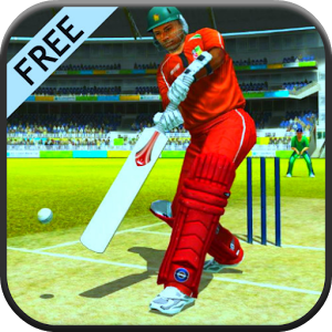 Hit Cricket Pro