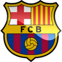Barcelona Sticker Widget